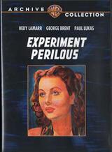 Experiment in Terror - Poster