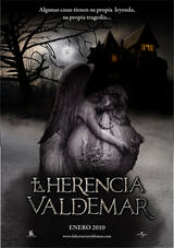 The Valdemar Legacy - Poster