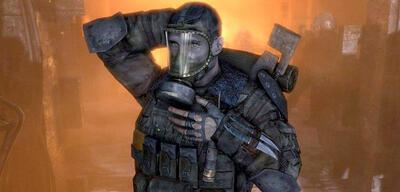 Metro 2033 - Das Videospiel