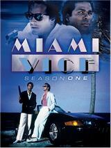 Miami Vice: Brother's Keeper - Poster