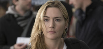 Kate Winslet in Zwischen zwei Leben - The Mountain Between Us