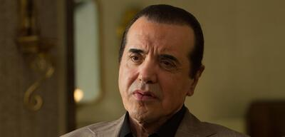 Chazz Palminteri in Legend