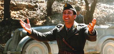 Nicolas Cage inCorellis Mandoline