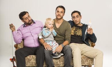 3 Türken und ein Baby - Bild 7
