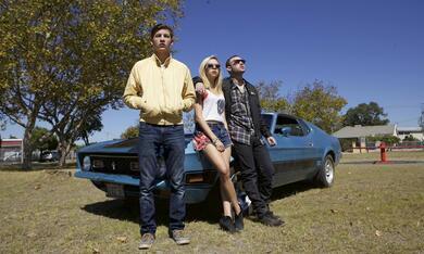 To Kill a Man - Kein Weg zurück mit Tye Sheridan, Emory Cohen und Bel Powley - Bild 12