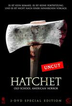 Hatchet Poster