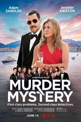 Murder Mystery - Poster