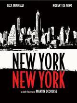 New York, New York - Poster