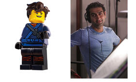 The Lego Ninjago Movie mit Kumail Nanjiani - Bild 104