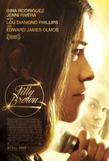 Filly Brown - Poster