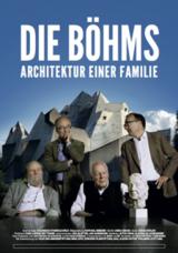 Die Böhms - Architektur einer Familie - Poster