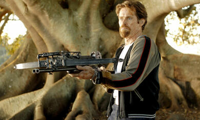 Daybreakers mit Willem Dafoe - Bild 6