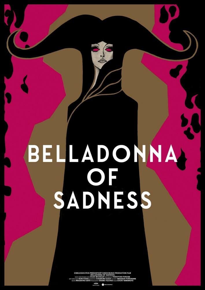 Die Tragödie Der Belladonna Stream