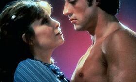 Rocky III - Das Auge des Tigers mit Sylvester Stallone und Talia Shire - Bild 264