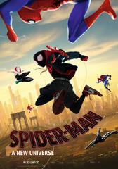 Spider-Man: A New Universe