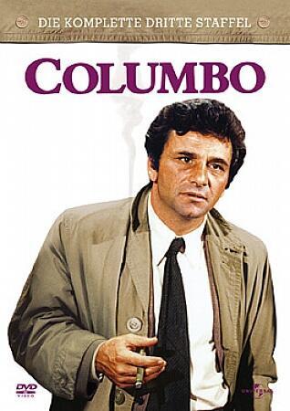 Columbo Meine Tote Deine Tote