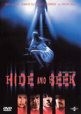 Hide and Seek - Poster
