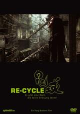 Re-cycle - Poster
