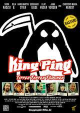 King Ping - Tippen Tappen Tödchen - Poster