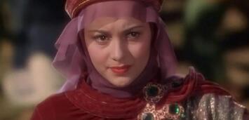 Bild zu:  Olivia de Havilland in Die Abenteuer des Robin Hood
