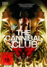 The Cannibal Club - Poster