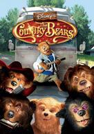 Die Country Bears - Hier tobt der Bär