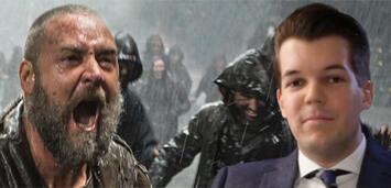 Bild zu:  Die Filmanalyse zu Noah