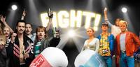 Bild zu:  Fight der Woche - New Kids vs. Familie Flodder