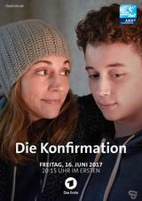 Die Konfirmation - Poster