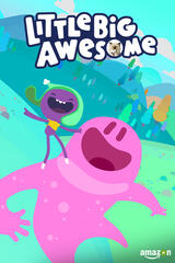 Little Big Awesome - Poster
