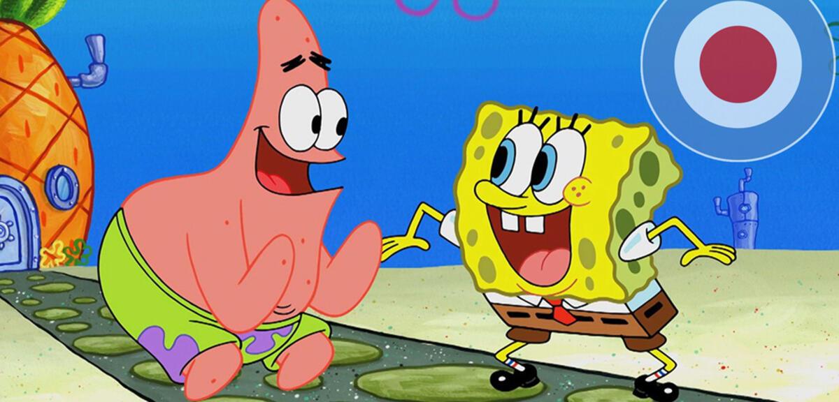 Kinofilm Spongebob