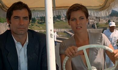 James Bond 007 - Lizenz zum Töten mit Timothy Dalton und Carey Lowell - Bild 7