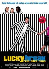 Lucky Break - Poster