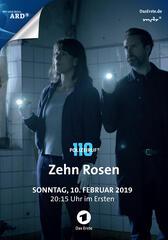 Polizeiruf 110: Zehn Rosen