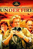 Unter Feuer Poster