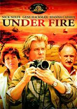 Unter Feuer - Poster