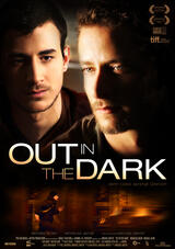 Out in the Dark - Poster