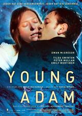Young Adam - Poster