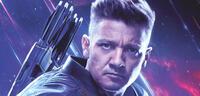 Bild zu:  Jeremy Renner in Avengers: Endgame