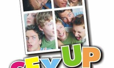 Sex Up - Jungs haben's auch nicht leicht - Bild 1