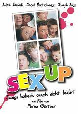 Sex Up - Jungs haben's auch nicht leicht - Poster