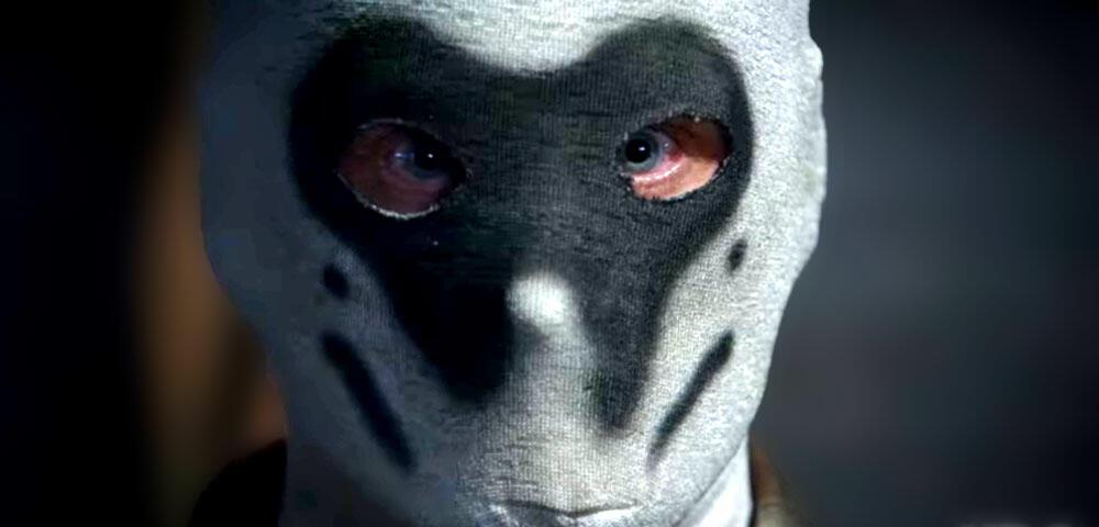 Nach Game of Thrones: Extrem düsterer Trailer für HBOs Watchmen-Serie