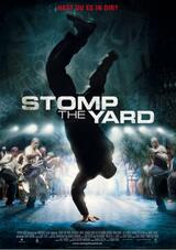 Stomp the Yard - Poster