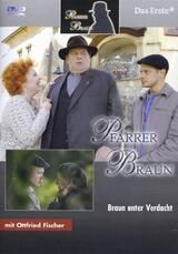 Pfarrer Braun: Braun unter Verdacht - Poster