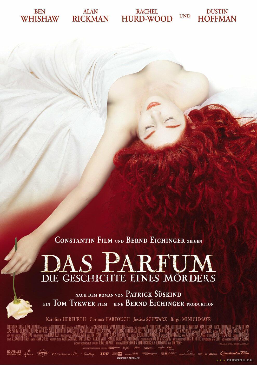 Das Parfum Dvd