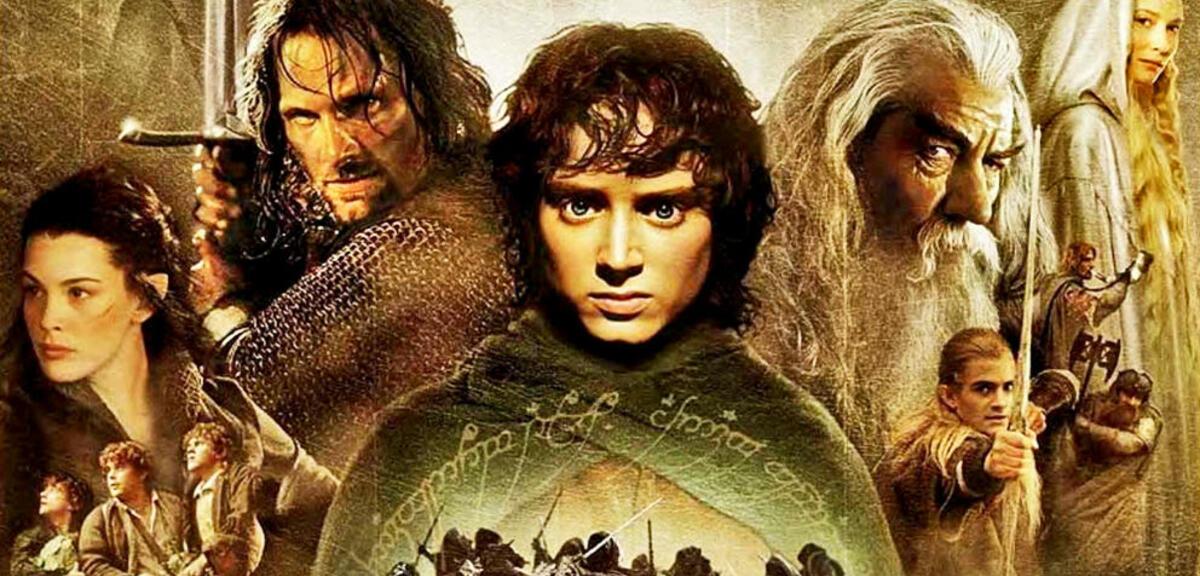 Herr der Ringe-Serie von Amazon: Sauron und Elrond sind angeblich dabei