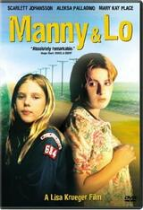 Manny & Lo - Poster