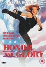 Honor & Glory - Poster
