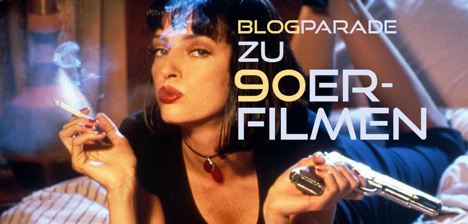 Blogparade zu 90er-Filmen