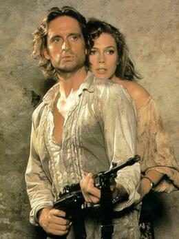 Auf Der Jagd Nach Dem Juwel Vom Nil Film 1985 Moviepilot De